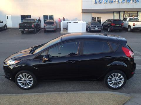 2014 Ford Fiesta SE Hatchback for sale in Muscle Shoals for $13,974 with 12,900 miles.