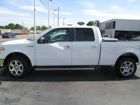 2013 Ford F150 XL Crew Cab Pickup for sale in Muscle Shoals for $39,876 with 18,086 miles