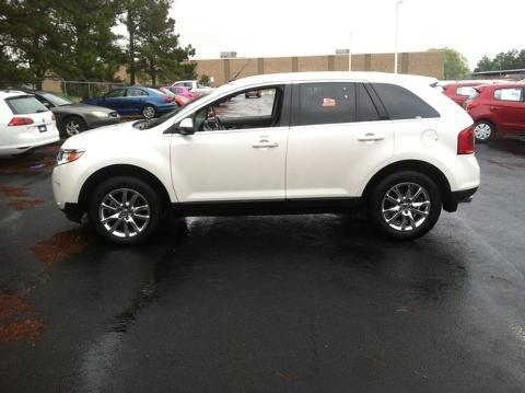2014 Ford Edge Limited SUV for sale in Muscle Shoals for $27,988 with 29,745 miles