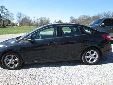 2014 Ford Focus SE Sedan for sale in Muscle Shoals for $14,975 with 18,426 miles