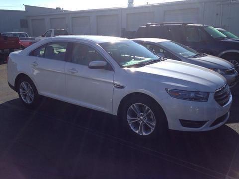 2014 Ford Taurus SEL Sedan for sale in Muscle Shoals for $20,442 with 30,459 miles.