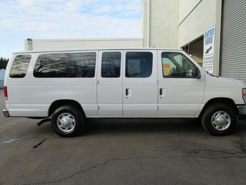 2014 Ford E350 Super Duty XLT Passenger Van for sale in Muscle Shoals for $25,989 with 17,518 miles