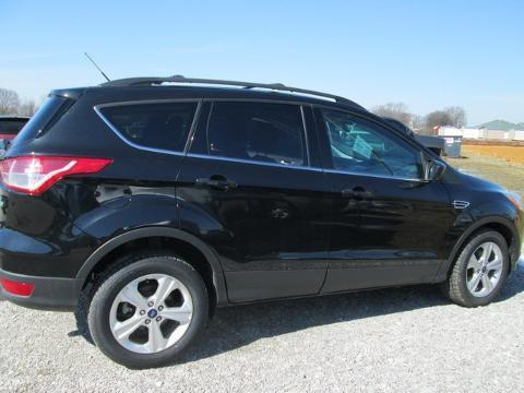 2013 Ford Escape SE SUV for sale in Muscle Shoals for $18,842 with 22,476 miles