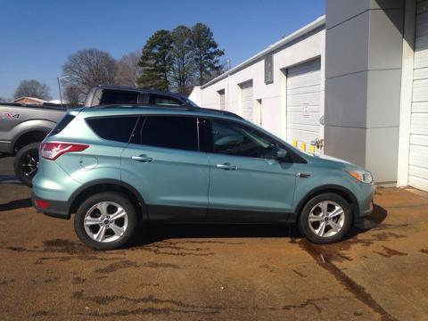 2013 Ford Escape SE SUV for sale in Muscle Shoals for $18,996 with 30,132 miles