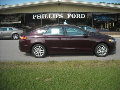 2013 Ford Fusion SE Sedan for sale in Carthage for $21,475 with 26,875 miles