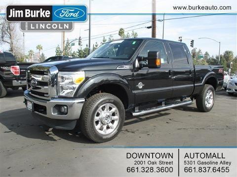 2013 Ford F350 Crew Cab Pickup for sale in Bakersfield for $55,836 with 16,220 miles.