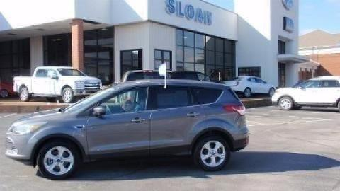 2013 Ford Escape SE SUV for sale in Columbia for $22,488 with 14,398 miles.