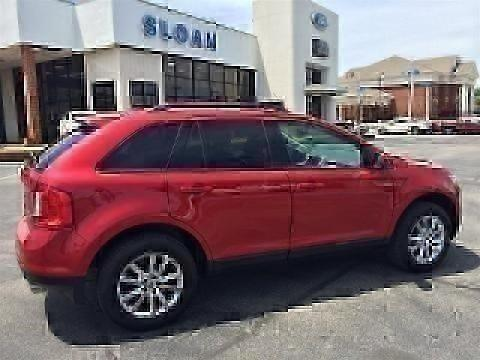 2012 Ford Edge SEL SUV for sale in Columbia for $29,588 with 25,005 miles.