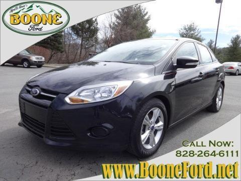 2014 Ford Focus SE Sedan for sale in Boone for $16,988 with 38,265 miles