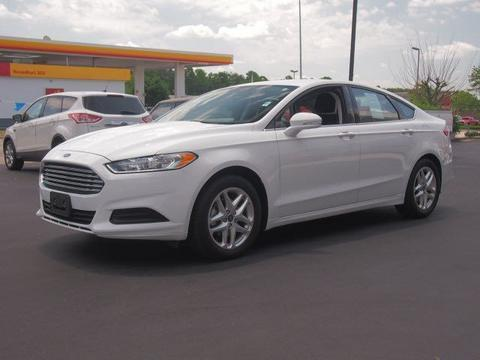 2013 Ford Fusion SE Sedan for sale in Henderson for $18,495 with 36,366 miles.