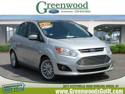 2013 Ford C-Max Hybrid SEL Hatchback for sale in Bowling Green for $22,862 with 30,290 miles.