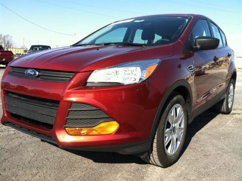 2014 Ford Escape S SUV for sale in Independence for $19,988 with 20,248 miles.