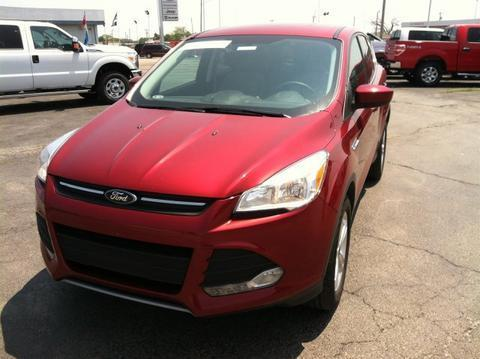 2013 Ford Escape SE SUV for sale in Independence for $18,988 with 34,278 miles