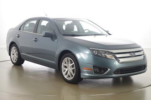 2012 Ford Fusion SEL Sedan for sale in Elizabethtown for $17,974 with 13,953 miles.