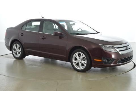 2012 Ford Fusion SE Sedan for sale in Elizabethtown for $15,277 with 39,156 miles.