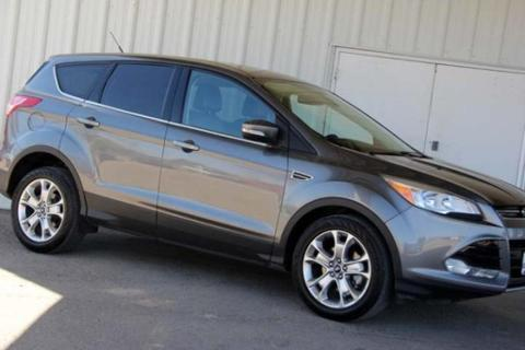 2013 Ford Escape SEL SUV for sale in Lamar for $0 with 33,145 miles