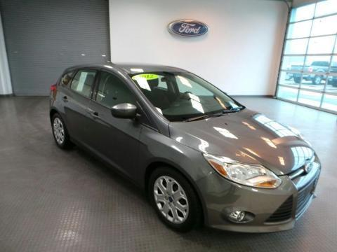 2012 Ford Focus SE Hatchback for sale in Buckhannon for $10,800 with 55,973 miles