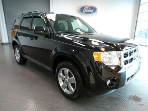 2012 Ford Escape Limited SUV for sale in Buckhannon for $24,925 with 26,935 miles