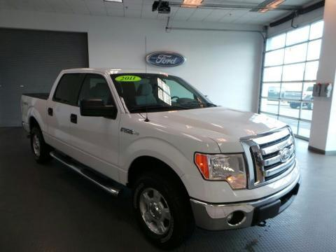 2011 Ford F150 Crew Cab Pickup for sale in Buckhannon for $27,300 with 49,490 miles