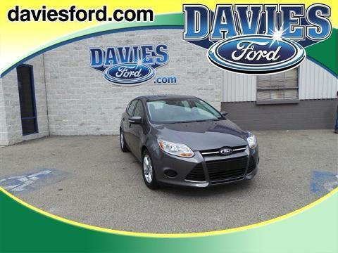 2013 Ford Focus SE Hatchback for sale in Connellsville for $15,000 with 21,363 miles