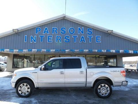 2013 Ford F150 Crew Cab Pickup for sale in Shippensburg for $0 with 20,403 miles