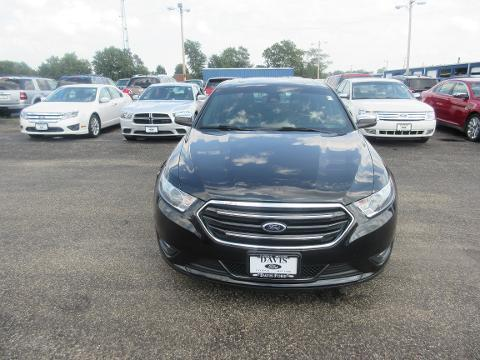 2013 Ford Taurus Limited Sedan for sale in Canton for $27,990 with 24,921 miles.