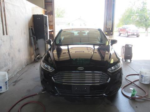 2013 Ford Fusion SE Sedan for sale in Canton for $20,990 with 22,148 miles.