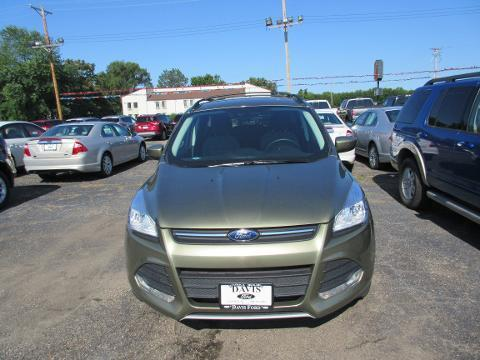 2013 Ford Escape SE SUV for sale in Canton for $23,990 with 32,512 miles