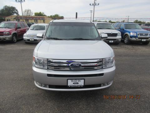 2011 Ford Flex SEL SUV for sale in Canton for $24,990 with 37,755 miles.