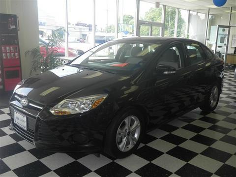 2014 Ford Focus SE Sedan for sale in Rutherford for $16,499 with 18,635 miles.