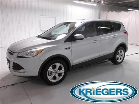 2014 Ford Escape SE SUV for sale in Muscatine for $18,986 with 33,940 miles.