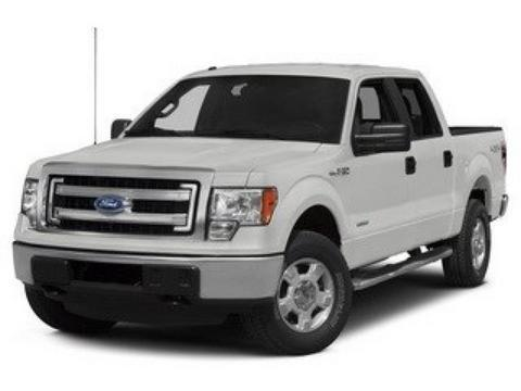 2014 Ford F150 XLT Crew Cab Pickup for sale in Muscatine for $31,987 with 12,869 miles.