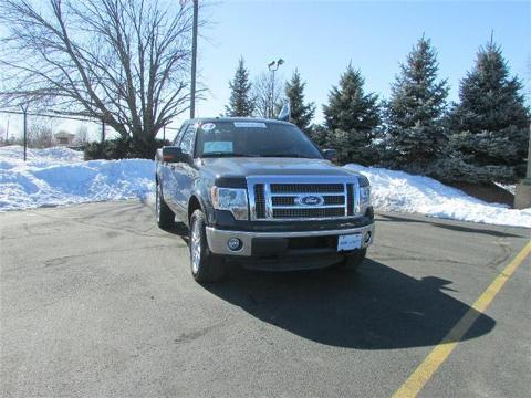 2011 Ford F150 Lariat Extended Cab Pickup for sale in Davenport for $29,990 with 61,144 miles.