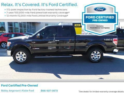 2012 Ford F150 Extended Cab Pickup for sale in Toledo for $30,995 with 63,344 miles.