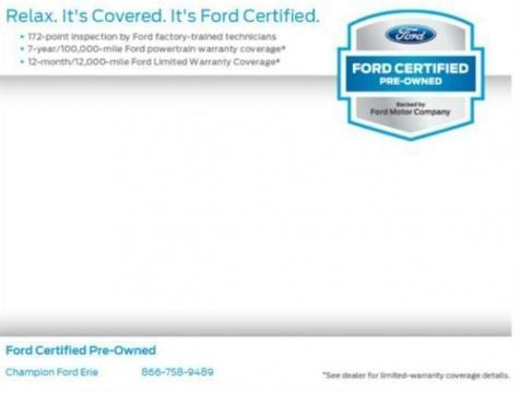 2013 Ford Focus SE Sedan for sale in Erie for $14,900 with 16,294 miles.