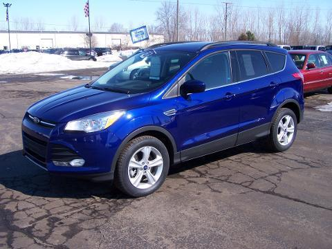 2014 Ford Escape SE SUV for sale in Vicksburg for $24,900 with 34,462 miles