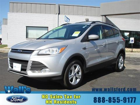 2013 Ford Escape SE SUV for sale in Salisbury for $26,000 with 11,961 miles