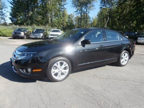 2012 Ford Fusion SE Sedan for sale in Fulton for $17,988 with 14,481 miles.