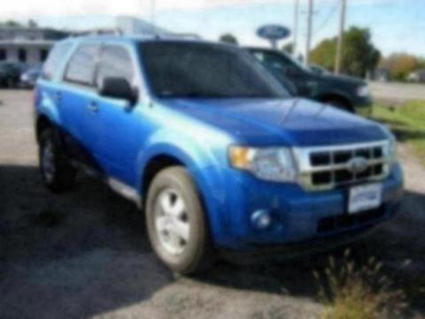 2012 Ford Escape XLT SUV for sale in Camden for $24,995 with 22,437 miles.
