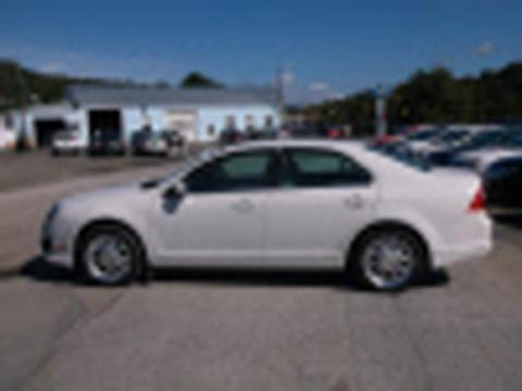 2012 Ford Fusion SEL Sedan for sale in Hardwick for $19,990 with 45,798 miles.
