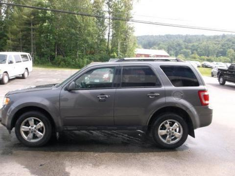 2012 Ford Escape Limited SUV for sale in Hardwick for $22,995 with 56,265 miles.