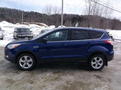 2013 Ford Escape SE SUV for sale in Hardwick for $24,930 with 30,530 miles.