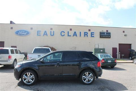 2012 Ford Edge SEL SUV for sale in Eau Claire for $24,988 with 39,443 miles