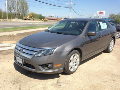 2011 Ford Fusion SE Sedan for sale in Malone for $16,450 with 36,065 miles.