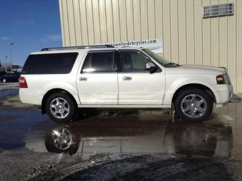 2013 Ford Expedition EL Limited SUV for sale in Watertown for $37,999 with 52,184 miles