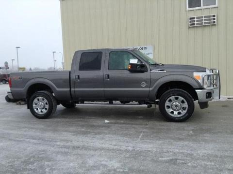 2012 Ford F350 Lariat Crew Cab Pickup for sale in Watertown for $38,990 with 67,271 miles