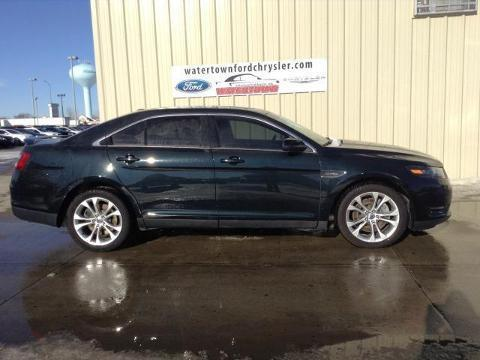 2014 Ford Taurus SHO Sedan for sale in Watertown for $30,899 with 16,237 miles