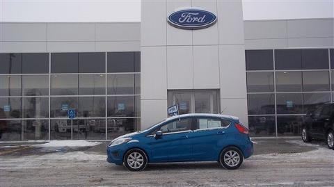 2013 Ford Fiesta SE Hatchback for sale in Escanaba for $14,995 with 19,812 miles.