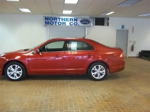 2012 Ford Fusion SE Sedan for sale in Escanaba for $18,995 with 19,433 miles.