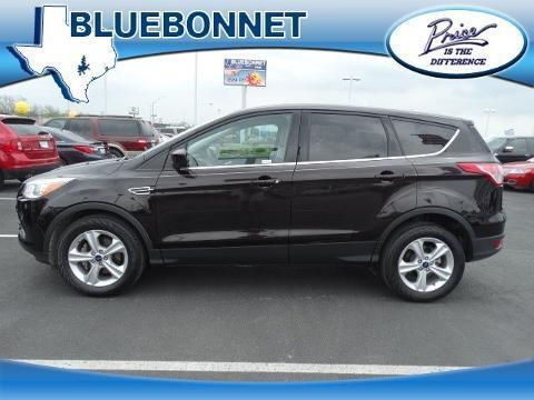 2013 Ford Escape SE SUV for sale in New Braunfels for $21,995 with 18,078 miles